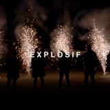 Dead Obies unveil the video for Explosif